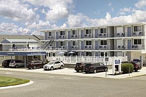 Motel  Seaward